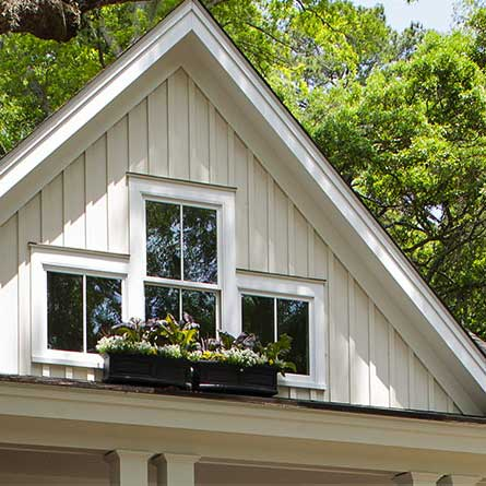 JamesHardie Hardiepanel Vertical Siding - Siding Installation Contractors in Vancouver WA and Portland OR - Legit Exteriors